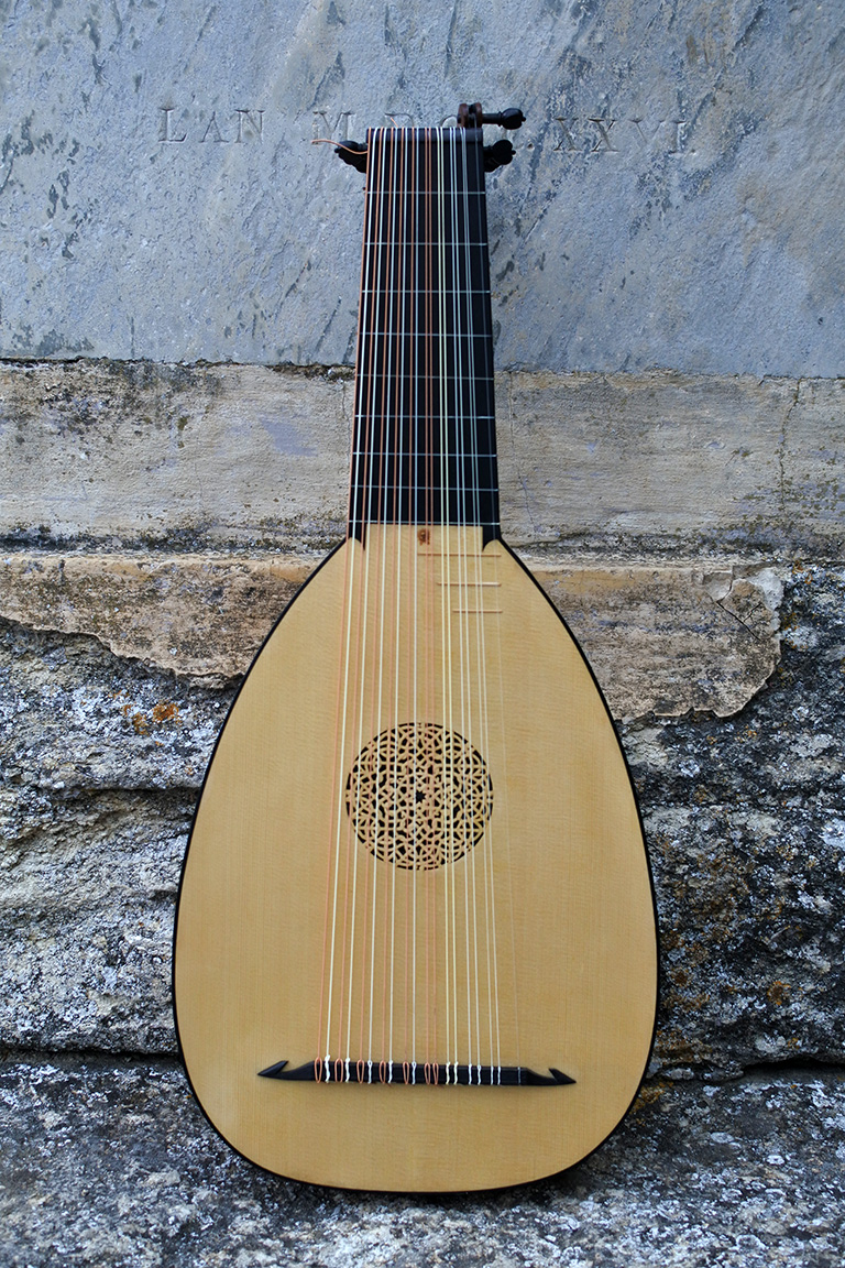 Heartwood Guitar